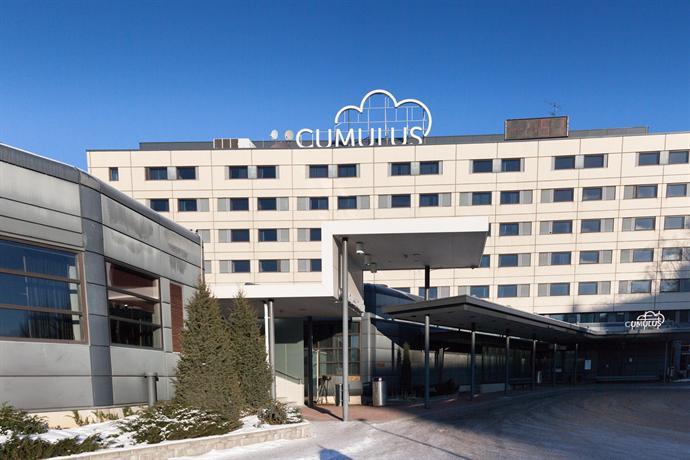 Cumulus Resort Airport Congress Center Vantaa Compare Deals
