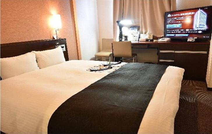 APA Hotel Keikyukamata Ekimae