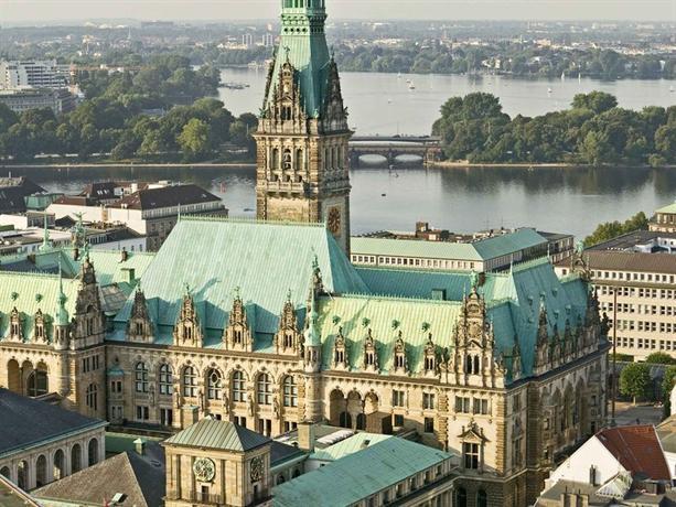 Hotel Eimsbuttel Hamburg