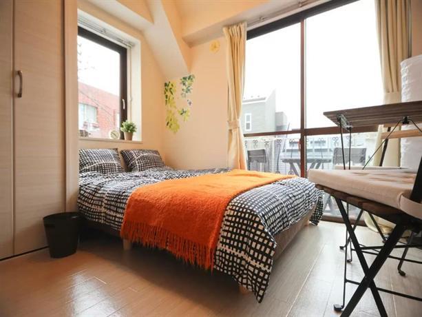 Studio Apartment Tokyo ah 1 studio apartment in shinjuku ya1, tokyo - compare deals