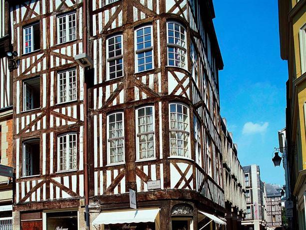 Mercure Rouen Centre Cathédrale