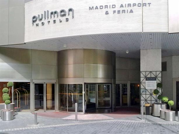 Hotel Pullman Airport Feria