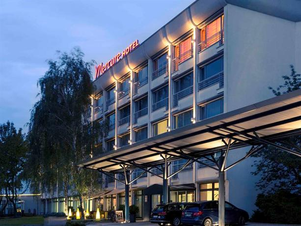 Mercure hotel riesa dresden elbland compare deals for Mercure dresden