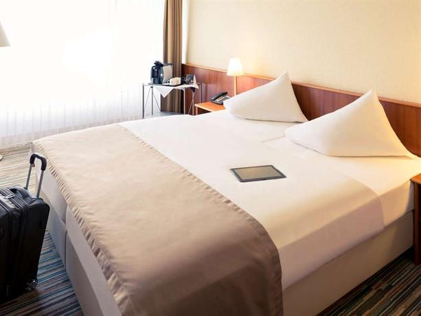 Hotel Mercure Riesa