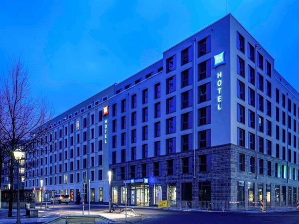 Ibis Budget Leipzig City