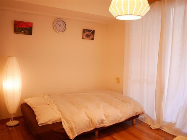 Shiina's room Sasazuka