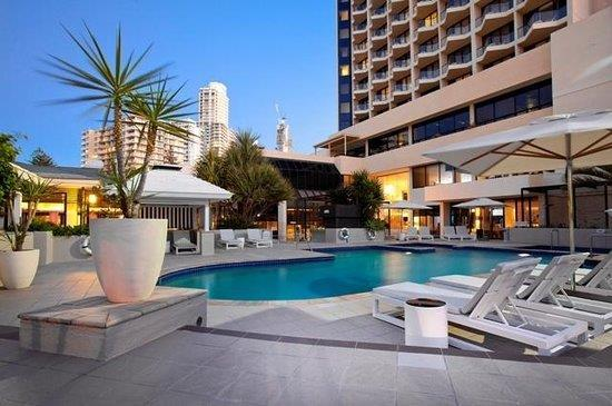 Qt Gold Coast Compare Deals
