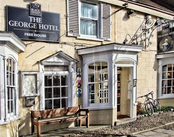 George Hotel Easingwold