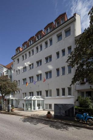 Heikotel Hotel Am Stadtpark