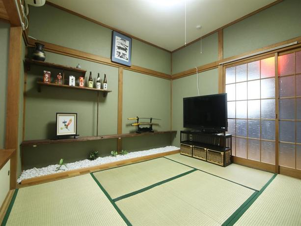 japanese style apartment in shinjuku k5 tokyo compare deals