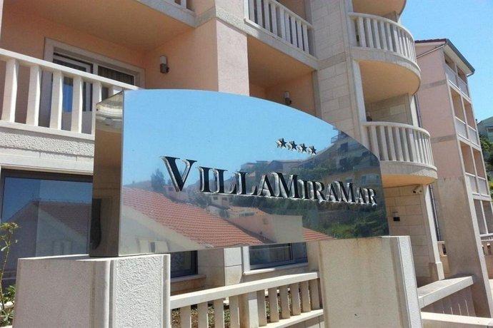 Villa Mira Mar Omis Croatia