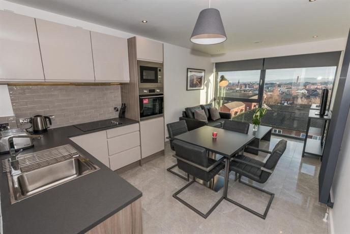 Dream Apartments Belfast - Compare Deals
