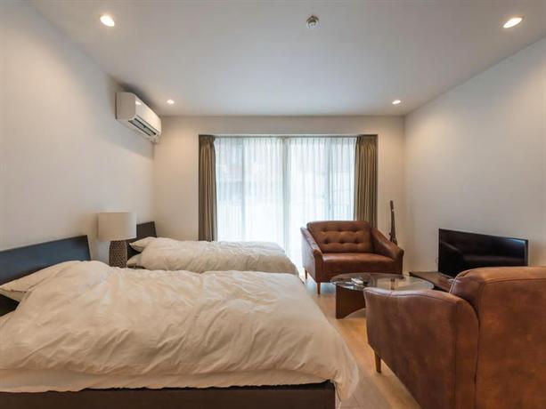 TW7 Shibuya High-end Suite