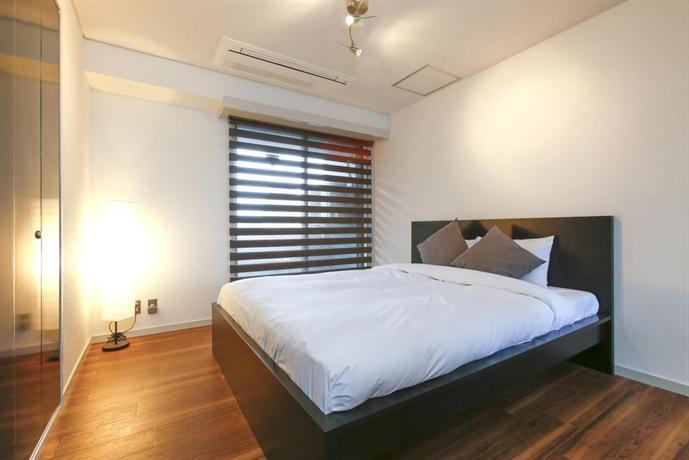 1 3rd Residence Serviced Apartments Yoyogi - Shibuya
