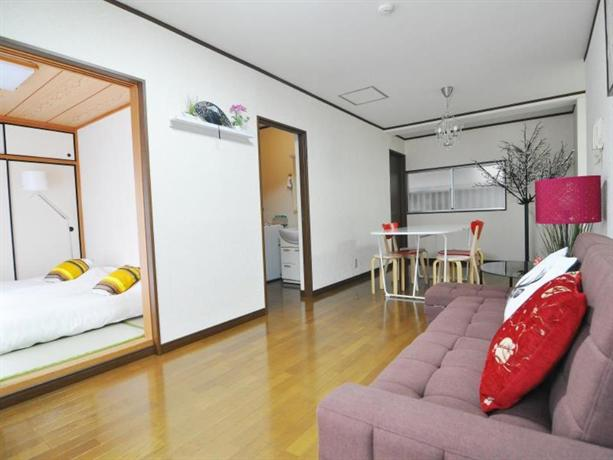 About Otsuka Family Group Apartment 10