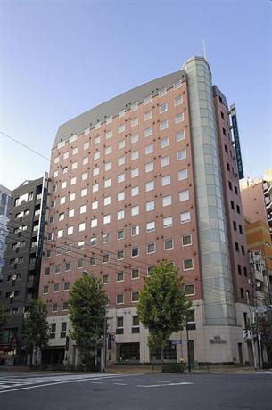 Hotel Villa Fontaine Kayabacho