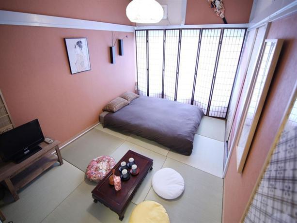 Sogi House near Takadonababa 5