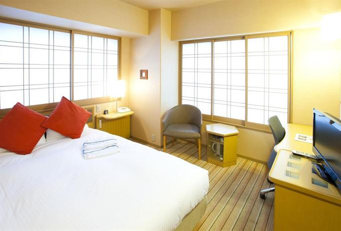 Pearl Hotel Yaesu Tokyo