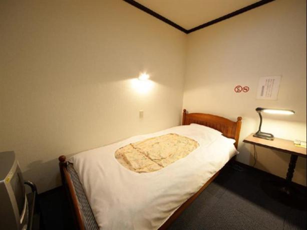 Hotel Hilltop Itabashi
