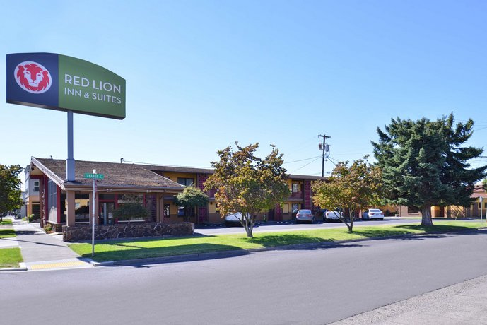 Walla Walla Vineyard Inn