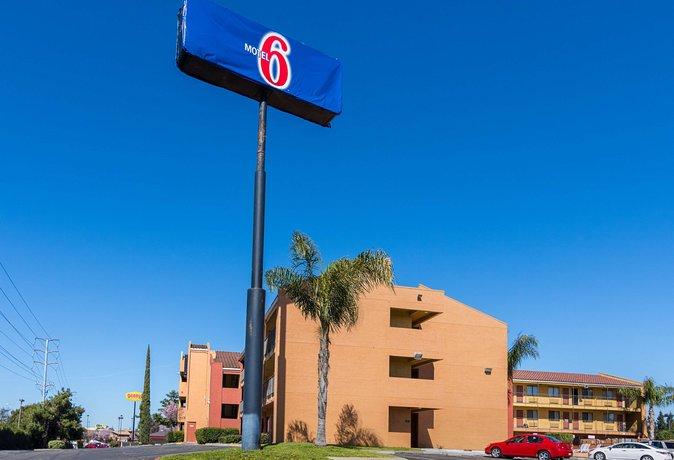 Motel  Stockton March Lane