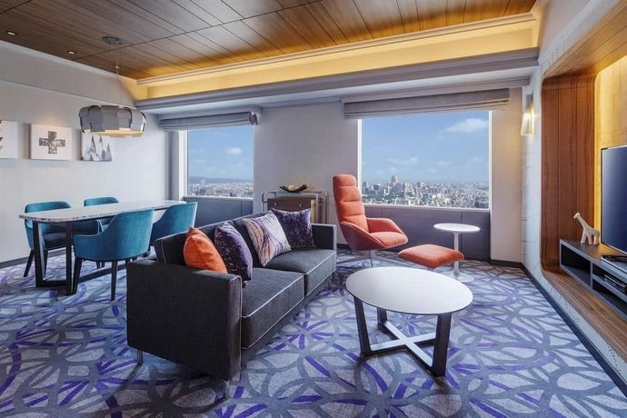 Swissotel Nankai Osaka Compare Deals