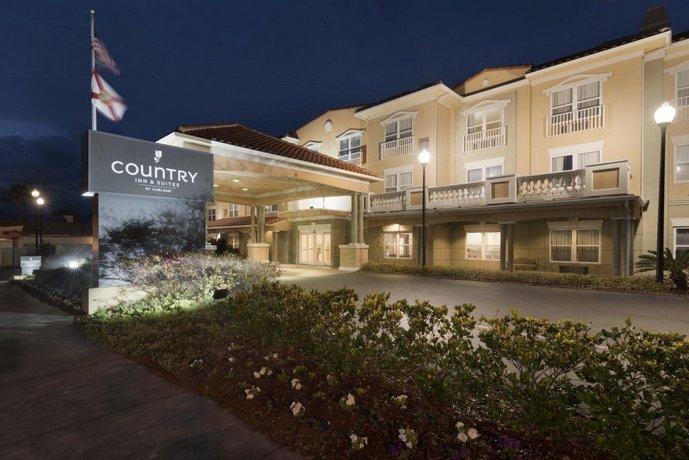 Country Inn & Suites by Radisson St Augustine Downtown Historic District FL