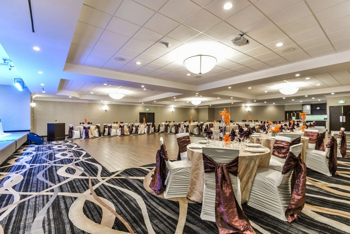 Best Western Plus Leamington Hotel And Conference Centre Leamington On