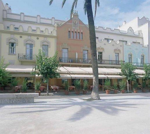 Hotel La Niña Sitges