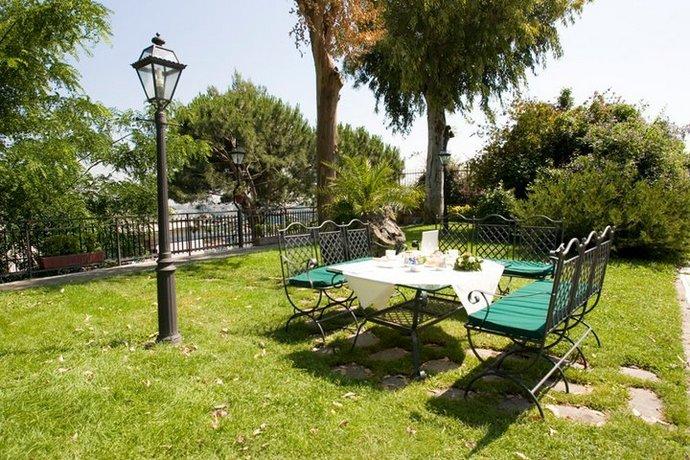 Hotel Villa Capodimonte Napoli Telefono