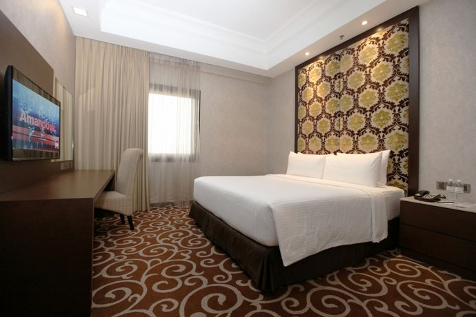 Sunway Putra Hotel Kuala Lumpur Kuala Lumpur - Compare Deals