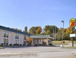 Super 8 Motel Cape Girardeau
