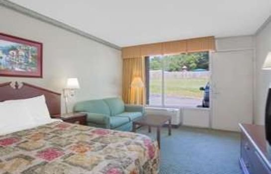 Howard Johnson Inn Concord