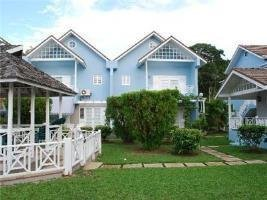 1 Br Apartment - Garden Setting - Ocho Rios
