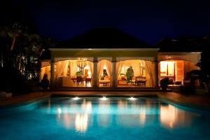 5 Br Villa With Private Secluded Beach - Ocho Rios