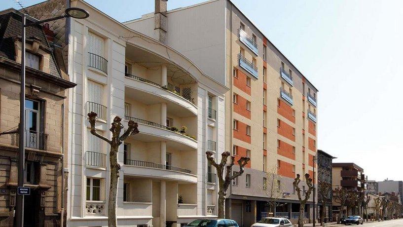 appart 39 city clermont ferrand centre compare deals. Black Bedroom Furniture Sets. Home Design Ideas