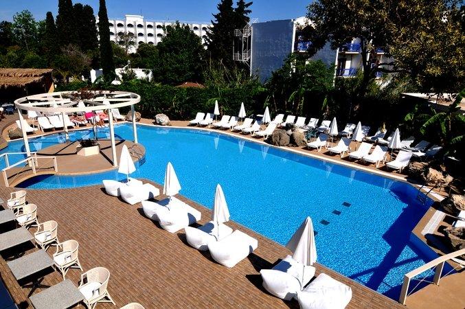 Palm Beach Hotel Kos, Kos Island - Compare Deals