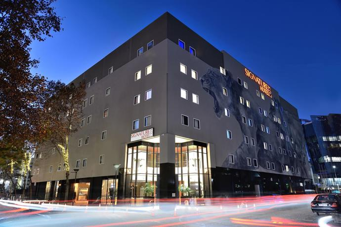 Signature Lux Hotel Sandton Johannesburg Compare Deals
