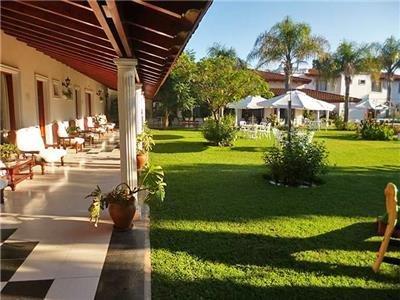 Garden House Hotel Rio Cuarto - Compare Deals