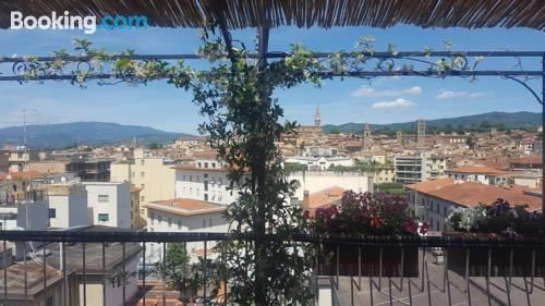 B&B al settimo cielo Arezzo - Compare Deals