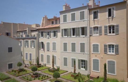 Les Appartements du Vieux Port