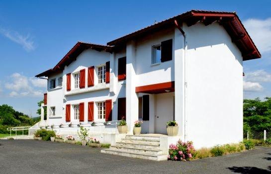 Hotel Restaurant Baratxartea