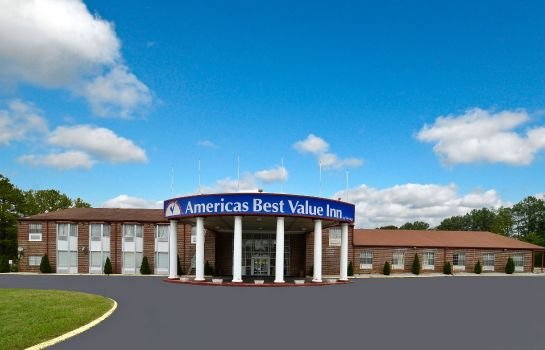 Americas Best Value Inn Chattanooga East Ridge