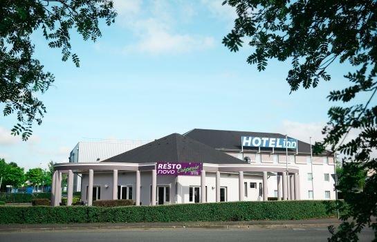 Hotel Inn Design Saint Brieuc Plerin