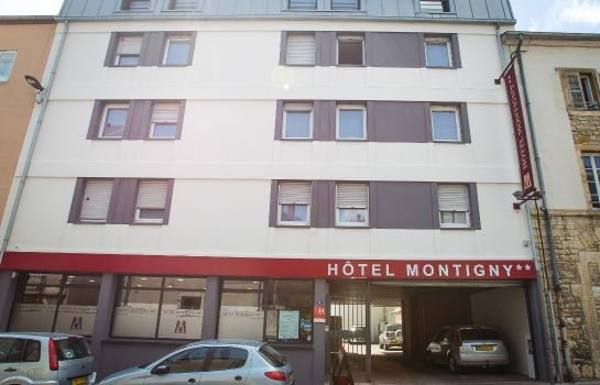 Hotel Montigny