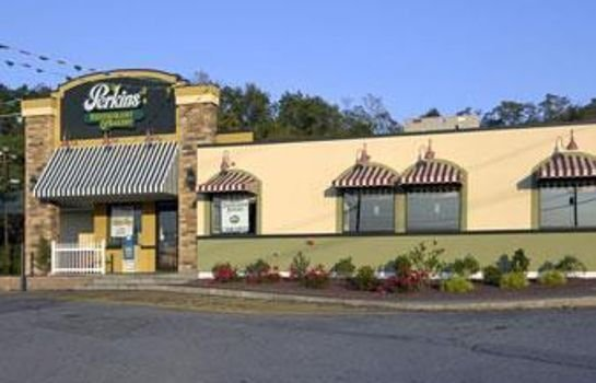 Wallkill Inn & Suites