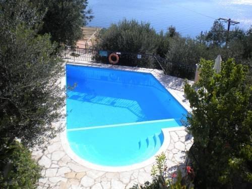 Villa Kalithea Corfu Island