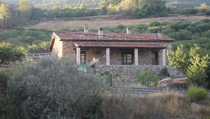 Casa Rural el Vallejo
