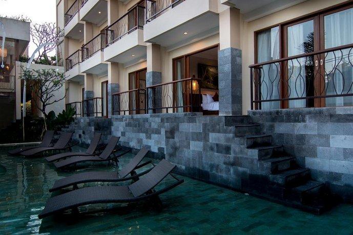 Anumana Ubud Hotel