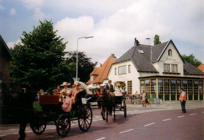 Hotel In Huizen : Hotel bellevue huizen vergelijk aanbiedingen